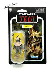Kenner VIntage Collection STAR WARS THE RETURN OF THE JEDI Teebo VC207