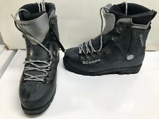 Scarpa Inverno Mountaineering Boots. Size 9