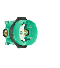 """NEW Hansgrohe 01850181 iBox Universal Plus Rough Valve with Stops, 3/4"""" Rough-In"""