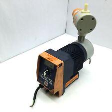 Prominent G4b0215pp1 060d21000 Gamma4 Diaphragm Metering Pump 391gph