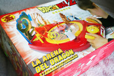DRAGONBALL Z: ARENA DEL DRAGON, 1989 (PICCOLO, GOKU). BRAND NEW IN BOX OLD STOCK