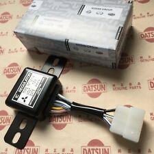 Datsun 1200 Mitsubishi Voltage Regulator (For NISSAN Sunny B110 B210 B310 B120)