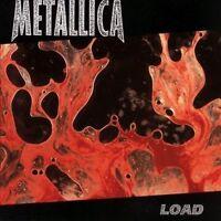 Metallica : Load Heavy Metal 1 Disc CD