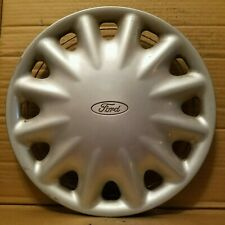 FORD CONTOUR 1995-1999 OEM HUBCAP WHEEL COVER #94BB-1130-CC #DS866