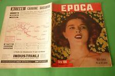 EPOCA1951 Delia Échelle + Élection Politiques Jolanda De Savoia-San Krst