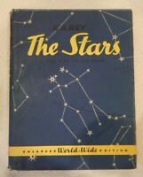 H. A. Rey THE STARS A New Way to See Them 1st Edition Early Printing 1966