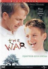 War 0025192053320 With Elijah Wood DVD Region 1