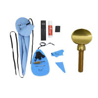 10-in-1 Woodwind Care Cleaning Tool Kit Alto Sax Clean Tightening Screw