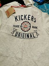 Men's Kickers T Shirt