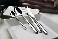 Set 24 Pezzi Posate Salvinelli Modello Style Posata In Acciaio Inox 18/10 2,5 mm