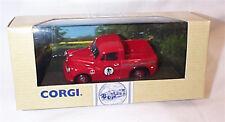 Corgi Morris 1000 Pick Up Van London Brick Company Mib 96851