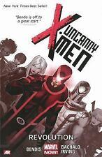 Uncanny X-Men Volume 1: Revolution Marvel Now
