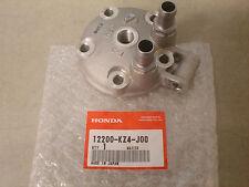 Honda OEM Cylinder Head 1998-1999 CR125R 12200-KZ4-J00