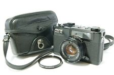 Range finder camera Revue 400 SE with Revuenon 40mm 1.7 Ref. 122021