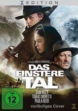 DVD * Das Finstere Tal * NEU OVP * Sam Riley