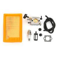 Carburetor Filter For Stihl BR400 BR420 BR320 BR380 42031200601 Backpack Blower