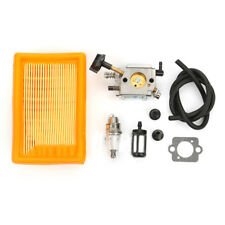 Carburetor Air Filter For STIHL Stihl BR400 BR420 BR320 BR380 Backpack Blowers
