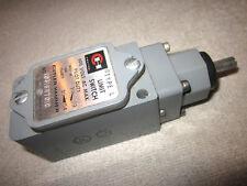 Cutler Hammer Type L Limit Switch 600 volt AC max NOS