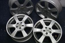 4 Alufelgen CMS 6,5Jx16H2 ET40 5x100 VW SEAT SKODA  - *NEU*