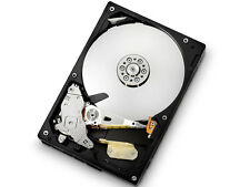 "1W10013 Hitachi TRAVELSTAR Z5K500 B 500GB SATA 2.5"" 5400 RPM HTS545050B7E660"