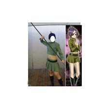 Hitman Reborn Chrome Uniform Anime Costume Adult Small