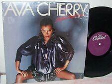 "Ava Cherry Streetcar Named Desire LP NM ""SHRINK"""