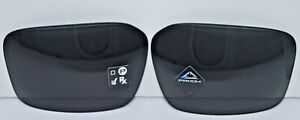 Brand New Authentic Oakley Siphon Replacement Lens Prizm Grey