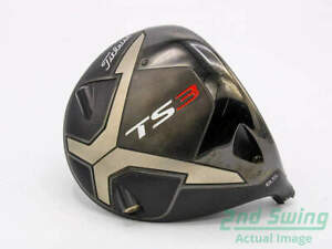 Titleist TS3 Driver 8.5° Right Handed *HEAD ONLY*