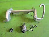 Honda CBR954 cbr 954 RR 954RR cbr954rr Rear Seat Spring Bracket mount bolt 02 03