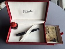 "STIPULA ""ETRURIA""  Sammlerstück -  limited edition  FÜLLHALTER"