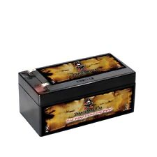Rechargeable 12V 3.5AH SLA Battery replaces BP3-12 BP3.6-12 CF12V2.6 CP1232