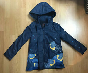 Imperméable gomme CATIMINI - Taille 8 ans