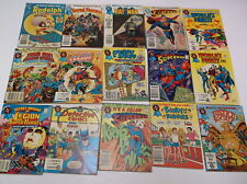 Best of DC 1 to 57 No # 14--32--36--42--45--49--54.5 misc books & 3 Jonah Hex