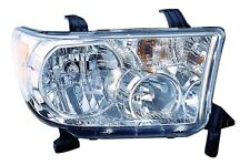Headlight Assembly Left,Right Maxzone 312-11A3R-AS