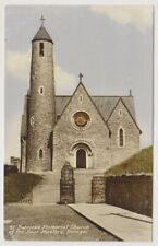 Ireland postcard - St Patrick's Memorial Church, Donegal, Co. Donegal (A210)