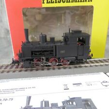 FLEISCHMANN 401004 - HO  - Dampflokomotive EA 11 m. DSS - OVP - #A27122