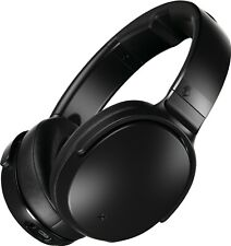 Skullcandy VENUE Active Noise Canceling Wireless Headphones-Refurb-BLACK