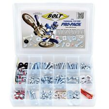 Bolt Yamaha YZ / YZF Pro-Pack Metric Factory Kit Set Bolts Nuts Washers Screws