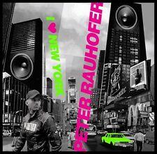 Peter Rauhofer = I Love New York = TRENTEMÖLLER/TEJADA... = 2cd = Electro Tribal House