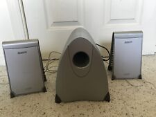 *~Benwin NXT~Sub-woofer and 2 Speakers*~ Tested And Works*~ KE01I07-0992*~
