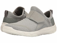 Teva Men's Arrowood Swift Slip On Sz US 14 M Grey Synthetic Sneakers Shoes $100