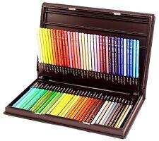 """Mitsubishi Pencil """"Uni Colored Pencil"""" 72 Colour Set, (UC72C)"""