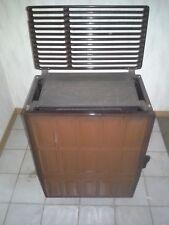 Dauerbrandofen / Holz - Kohleofen Wamsler KS109-6A maron 6 kW