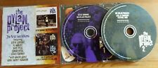 DYLAN PROJECT: STEVE GIBBONS: DYLAN PROJECT / LIVE AT CROPREDY CD