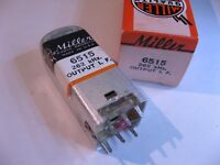 Miller 6515 Coil Tunable Core Transformer Output IF 262KHz - NOS Qty 1