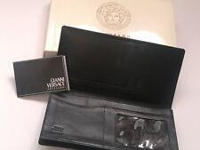 �?vintage gianni versace large wallet  🇮🇹