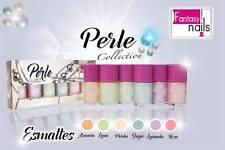 Fantasy nails perle esmaltes collection