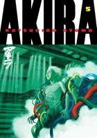 Akira 5, Paperback by Otomo, Katsuhiro, Brand New, Free shipping in the US