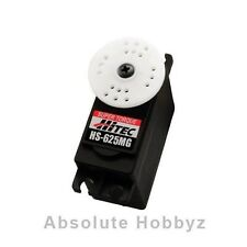 Hitec HS-625MG High Speed Metal Gear Servo S/JR/Z - HRC32625S