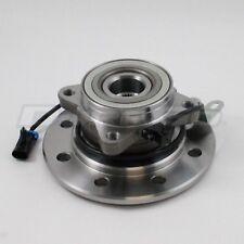 Wheel Bearing & Hub Assembly fits 1996-2000 GMC K2500,K3500 K1500 K1500,K2500 Su